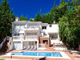4 bedroom Villa in San Francisco, Andalusia, Spain - 5700565