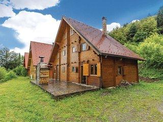 4 bedroom Villa in Jasenak, Karlovacka Zupanija, Croatia : ref 5532573