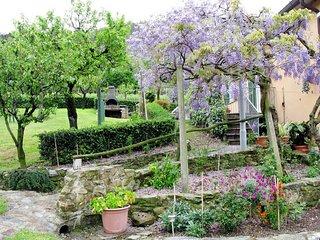 3 bedroom Villa in Calci, Tuscany, Italy : ref 5447121
