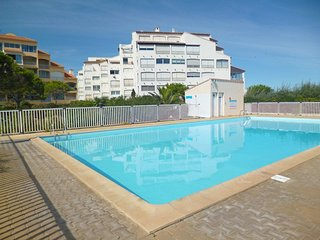 1 bedroom Apartment in Port Leucate, Occitania, France - 5514885