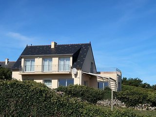 5 bedroom Villa in Esquibien, Brittany, France - 5438122