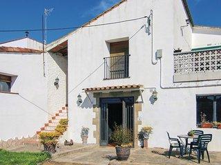 1 bedroom Villa in Sant Genís de Palafolls, Catalonia, Spain - 5545701