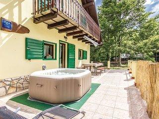 3 bedroom Villa in Grižane, Primorsko-Goranska Županija, Croatia : ref 5565068