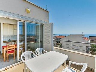 1 bedroom Apartment in Novalja, Licko-Senjska Zupanija, Croatia - 5550532