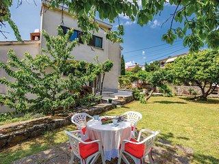 2 bedroom Apartment in Zamet, Primorsko-Goranska Zupanija, Croatia : ref 5551961