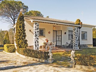 3 bedroom Villa in Santa Ceclina, Catalonia, Spain - 5538676