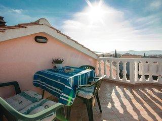 1 bedroom Apartment in Vodice, Šibensko-Kninska Županija, Croatia : ref 5542890