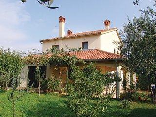 3 bedroom Apartment in Rovinjsko Selo, Istria, Croatia : ref 5520846