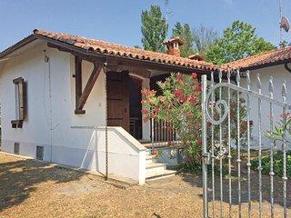 2 bedroom Villa in Lido di Volano, Emilia-Romagna, Italy : ref 5546932