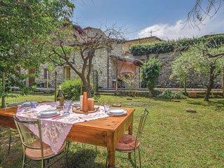 1 bedroom Villa in Luciano, Tuscany, Italy - 5582066