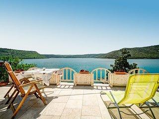 1 bedroom Apartment in Trget, Istria, Croatia : ref 5560858