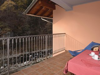 1 bedroom Apartment in Gaby, Aosta Valley, Italy - 5541184