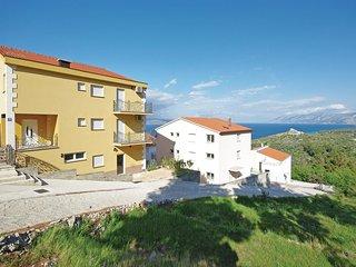 1 bedroom Apartment in Krvavica, Croatia - 5545046