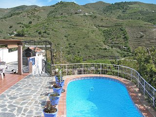 2 bedroom Villa in La Gelibra, Andalusia, Spain : ref 5436408