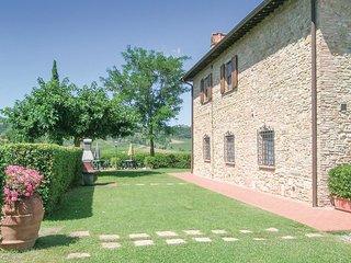 2 bedroom Apartment in Luiano, Tuscany, Italy - 5523630