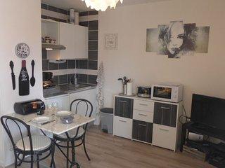 1 bedroom Apartment in Villers-sur-Mer, Normandy, France - 5082872