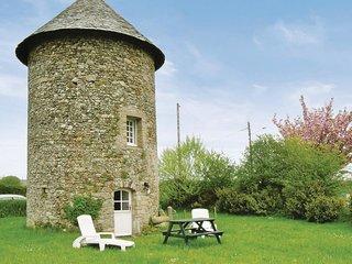 1 bedroom Villa in Anneville-sur-Mer, Normandy, France - 5522336