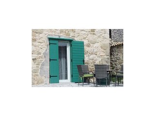 2 bedroom Villa in Jovici, Zadarska Zupanija, Croatia : ref 5609466