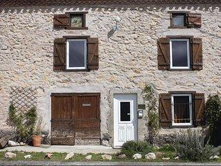 3 bedroom Villa in Saint-Martin-de-Caralp, Occitanie, France - 5544006