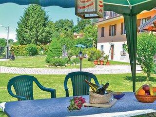 1 bedroom Villa in Camnago Volta, Lombardy, Italy : ref 5540766