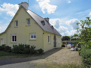 2 bedroom Villa in Keridouard, Brittany, France - 5650429