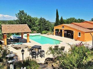 1 bedroom Villa in Lorgues, Provence-Alpes-Cote d'Azur, France - 5437092