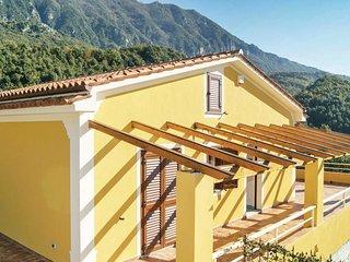 3 bedroom Villa in Maratea, Basilicate, Italy - 5566594