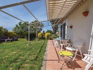 1 bedroom Villa in Casa Chiaiozza, Campania, Italy - 5546312