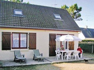 3 bedroom Villa in Saint-Germain-sur-Ay, Normandy, France - 5522329