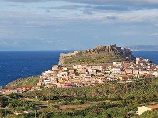2 bedroom Apartment in Lu Bagnu, Sardinia, Italy - 5609418