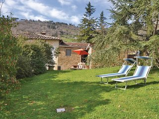 2 bedroom Villa in Sant'Angiolo, Tuscany, Italy - 5532916