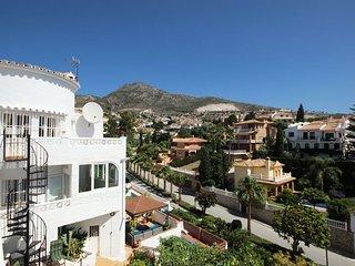 4 bedroom Villa in Benalmadena, Andalusia, Spain - 5700547