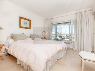 Beautiful 2 bedrooms apartment at the beach Palm
