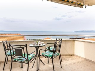 1 bedroom Apartment in Makarska, Croatia - 5673529