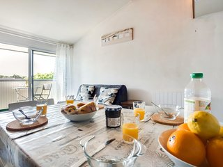 1 bedroom Apartment in Carnac, Brittany, France - 5647458
