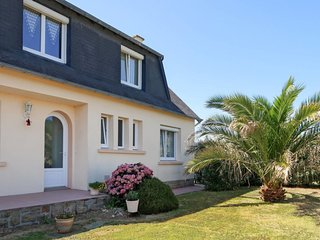 3 bedroom Apartment in Goulien, Brittany, France - 5682784