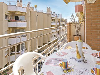 3 bedroom Apartment in Pineda de Mar, Catalonia, Spain : ref 5647731