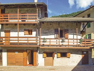 2 bedroom Villa in Mezzano, Trentino-Alto Adige, Italy : ref 5550592