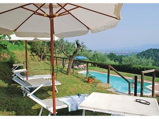 1 bedroom Apartment in Sarripoli, Tuscany, Italy : ref 5548410