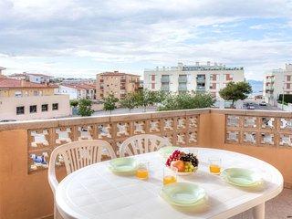 2 bedroom Apartment in els Riells, Catalonia, Spain : ref 5514590