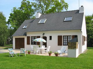 3 bedroom Villa in Morieux, Brittany, France - 5650229