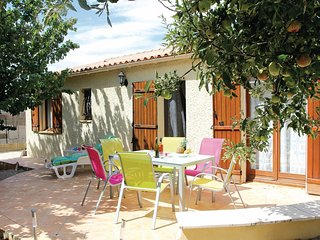 3 bedroom Apartment in Eyguieres, Provence-Alpes-Cote d'Azur, France - 5585598