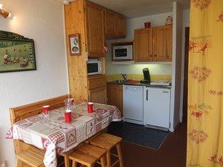 1 bedroom Apartment in Levassaix, Auvergne-Rhône-Alpes, France - 5223854