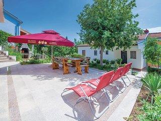 3 bedroom Apartment in Jadranovo, Croatia - 5520956