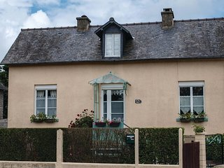 2 bedroom Villa in Saint-Samson-sur-Rance, Brittany, France - 5521971
