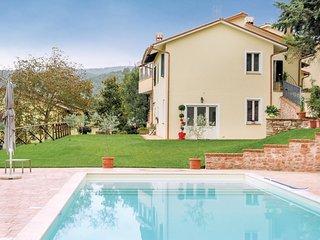 2 bedroom Apartment in Macerino, Umbria, Italy - 5566987