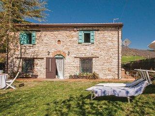 2 bedroom Villa in Chiesanuova, Marche, Italy - 5545017