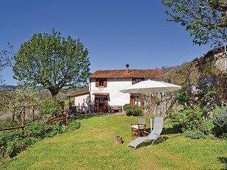 3 bedroom Villa in Lonnano, Tuscany, Italy : ref 5532565
