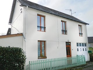 2 bedroom Villa in Ceaucé, Normandy, France - 5522368