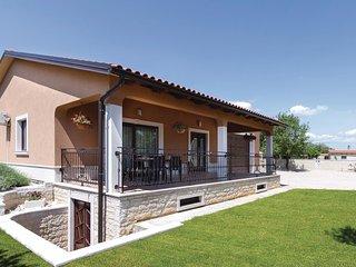 2 bedroom Villa in Mali Ježenj, Istarska Županija, Croatia - 5564064